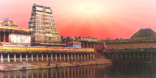 Navakailaya Temples